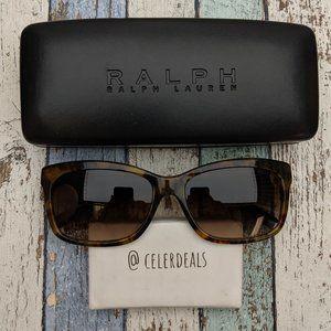 Ralph Lauren RL8093 Women's Sunglasses /VI338